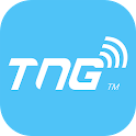 TNG Wallet - 香港人的電子錢包 icon
