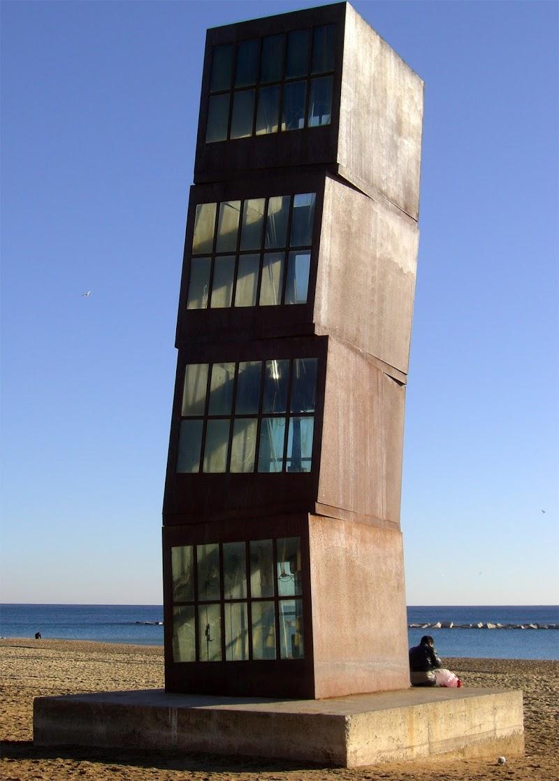 Number one in Barcelona di mcris
