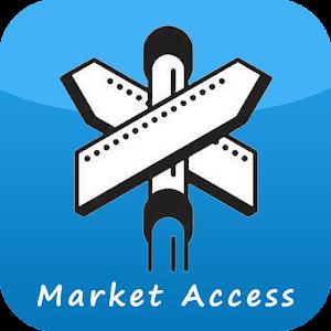 Market Access 0.1.0