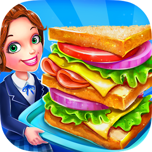Rock the School Cafeteria! for PC and MAC