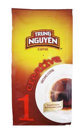Filter Coffee Creative 1 Trung Nguyen 250g