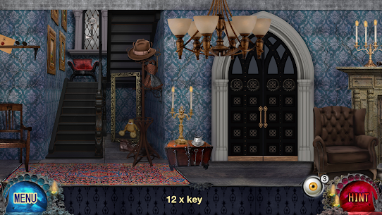 Vampire – Hidden Object Adventure v1.2.001 MOD APK (PATCHED) 4