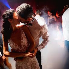Wedding photographer Pablo Vega caro (pablovegacaro). Photo of 04.05.2018