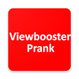 ViewsBooster: Views for YouTube prank