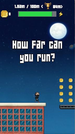 FreeRunner: Rooftop Escape 1.0.7 screenshots 2