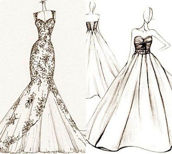 Draw Fashion Clothes Screenshot Thumbnail