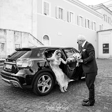 Wedding photographer Giulia Angelozzi (GiuliaAngelozzi). Photo of 14.01.2019