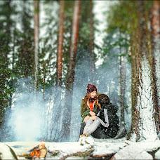 Wedding photographer Anastasiya Baykova (anasstassia). Photo of 03.02.2015