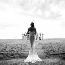Wedding photographer Andra Lesmana (lesmana). Photo of 21.06.2018