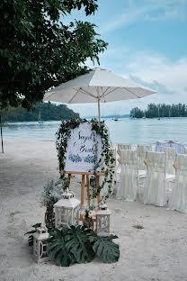 Fotografo di matrimoni Danson Soew (dansonsoew). Foto del 19.06.2020