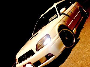 レガシィツーリングワゴン BH5 GT-B E-Tune のカスタム事例画像 Soichiro93さんの2018年05月13日12:01の投稿