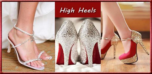 Приложения в Google Play – <b>High Heels</b> 2017 - Girls Heels