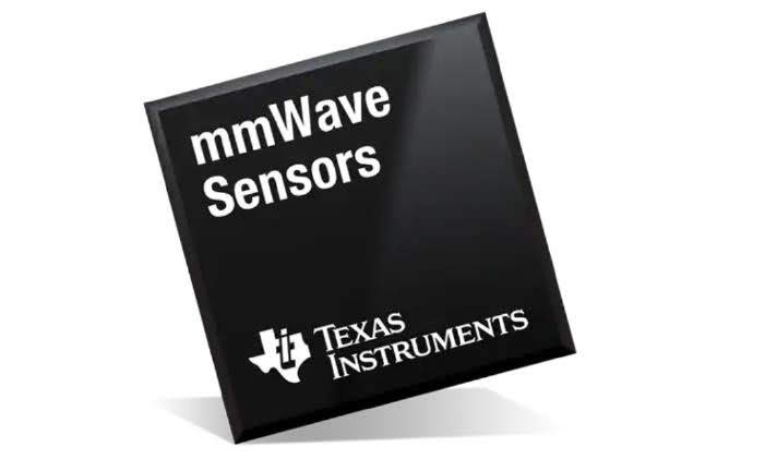 Figure 1: Example of the TI mmWave sensors available via Texas Instruments
