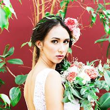 Wedding photographer Aygel Nurkaeva (Aigel). Photo of 30.10.2015