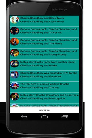 ToonnA Comics