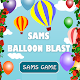 Download SAMS BALLOON BLAST for PC - Free Adventure Game for PC