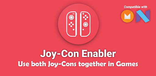 Joy-Con Enabler for Android - Apps on Google Play
