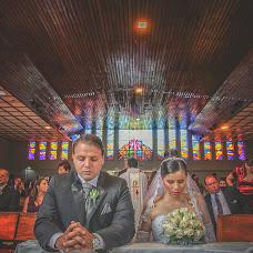 Wedding photographer Robert Medina (robertmedina). Photo of 15.03.2017
