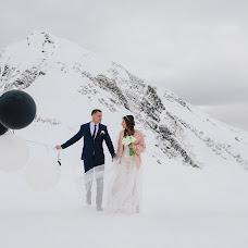 Wedding photographer Alina Nechaeva (nechaeva). Photo of 18.03.2018