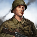 World War 2 - Battle Combat (FPS Games) icon