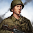 World War 2 - Battle Combat (FPS Games) logo