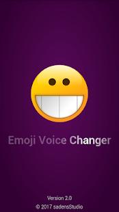 Emoji Voice Changer Pro v2.0 [Ad-Free] Hack Mod APK