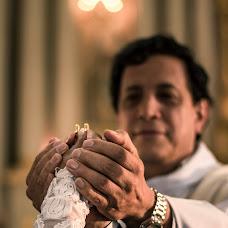 Wedding photographer Javier Coronado (javierfotografia). Photo of 20.12.2017