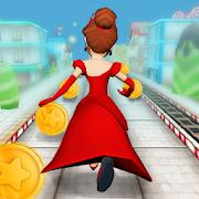 Princess Run Game APK