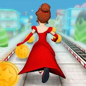 Unduh Princess Run Game Gratis
