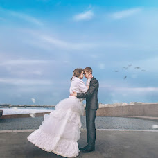 Wedding photographer Vladimir Struc (struts23). Photo of 20.03.2017