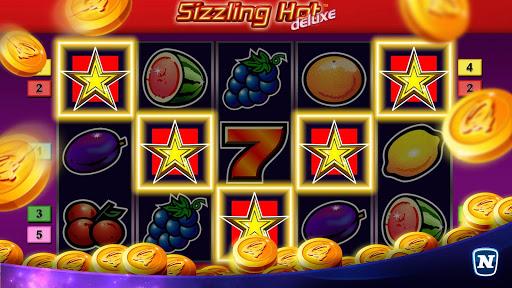 Sizzling Hotu2122 Deluxe Slot 5.26.0 screenshots 2