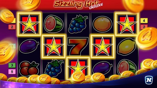 Sizzling Hot™ Deluxe Slot App Latest Version Download For Android and iPhone 2