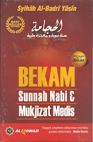 Bekam Sunnah Nabi dan Mukjizat Medis | RBI
