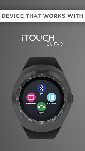 iTouch SmartWatch Apk 2