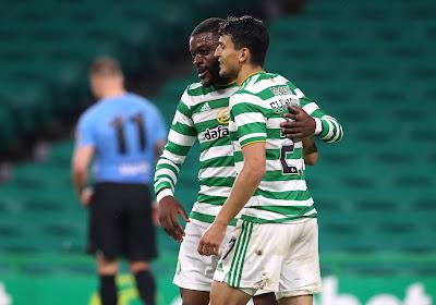 Le Celtic ne doit cette fois pas se rater