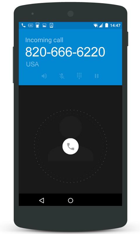 Fake Call- screenshot