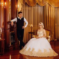 Wedding photographer Ilya Sosnin (ilyasosnin). Photo of 23.03.2017