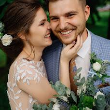 Wedding photographer Stanislav Rudkovskiy (sten1988). Photo of 21.09.2018