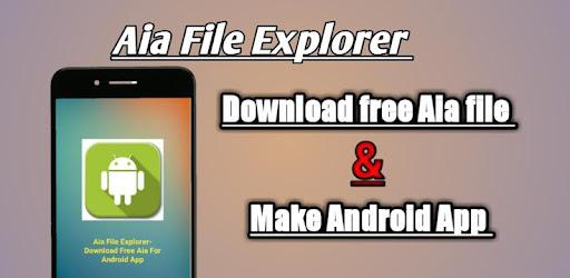 Aia File Explorer - Google Play'də Tətbiqlər