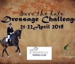 Mpumalanga Dressage Challenge : Middelburg Riding CLUB