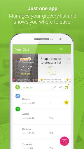 OurCart - Shopping Smarter