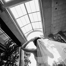 Wedding photographer Andrey Melnik (andrewlynx). Photo of 29.10.2013