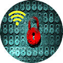 WPS WPA WPA2 WIFI HACK prank icon