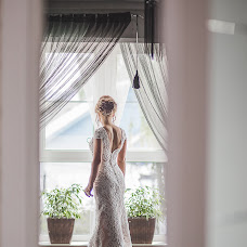 Wedding photographer Anzhela Abdullina (abdullinaphoto). Photo of 02.08.2017