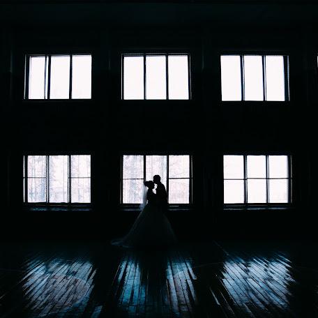 Wedding photographer Vladimir Bochkarev (vovvvvv). Photo of 10.03.2018