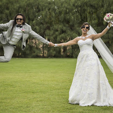Wedding photographer Breno Rocha (brenorocha). Photo of 20.04.2016