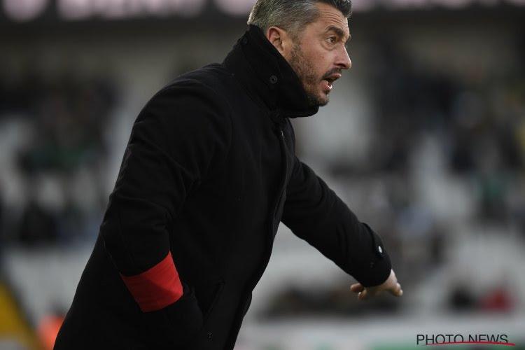 """Penaltydebacle komt hard aan in Beveren: """"Andere spelers hebben er anders over beslist"""""""