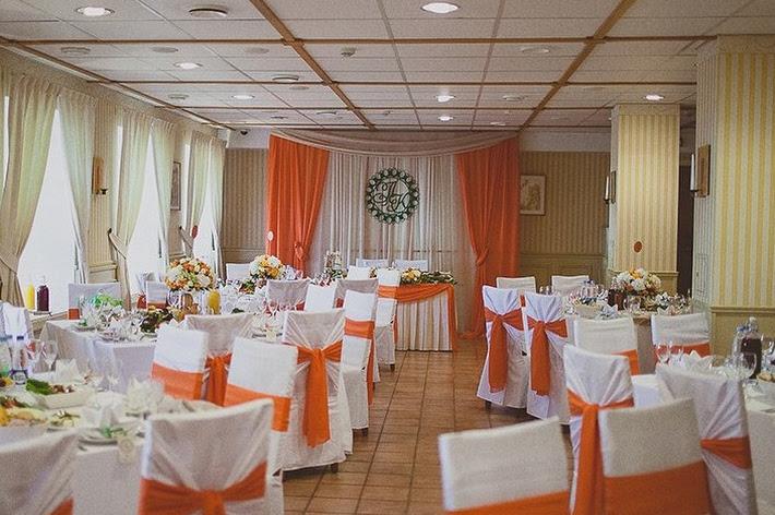 Фото №5 зала Ресторан «Стокгольм» + Каминный зал