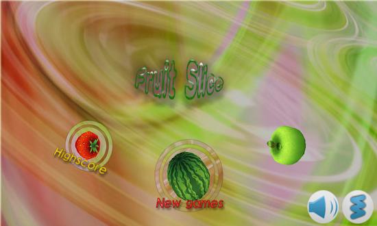 rebanada de fruta Gratis