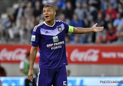 Sébastien De Maio wil niet meer terug naar Anderlecht